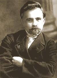 Evgueni Preobrazenski