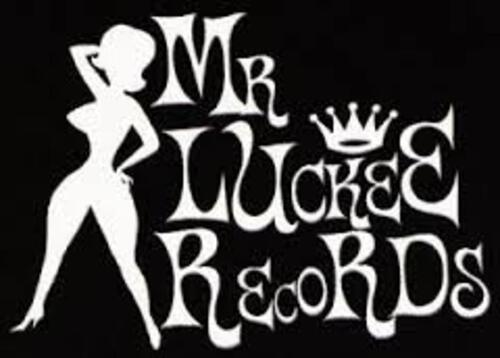 Buttshakers ! Soul Party Vol. 3 LP Mr. Luckee Records LUCK 420-71 [ FR ]