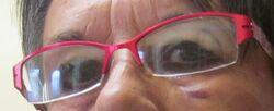 Les lunettes de mamylette