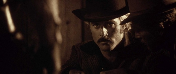 SCREENSHOT BUTCH CASSIDY AND THE SUNDANCE KID