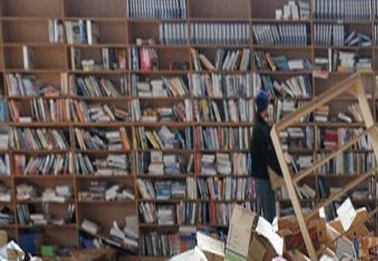 """De la bibliothèque au """"troisième lieu"""""""