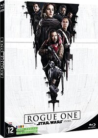 [Test Blu-ray] Rogue One : A Star Wars Story