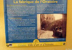 Grasse  dept 06