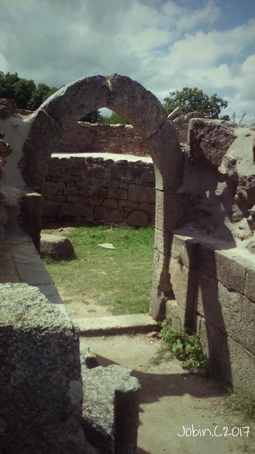 Visite #Château du Guildo (#Créhen 22)