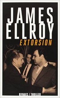 James Ellroy, Perfidia; 2015