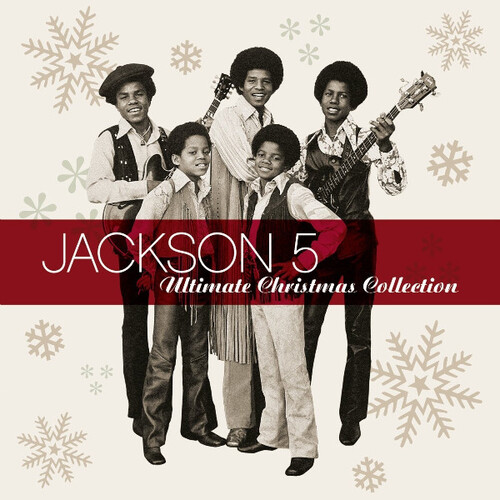 "The Jackson 5 : Album "" Jackson 5 Christmas Album "" Motown Records MS 713 [US]"