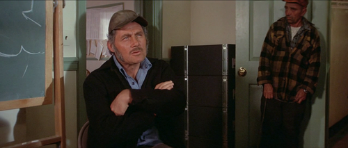 ROBERT SHAW - JAWS - LES DENTS DE LA MER