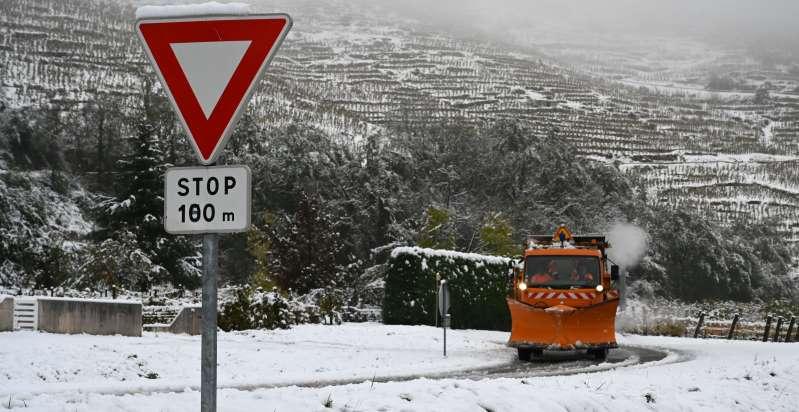 Pourquoi saler les routes en hiver est un désastre environnemental