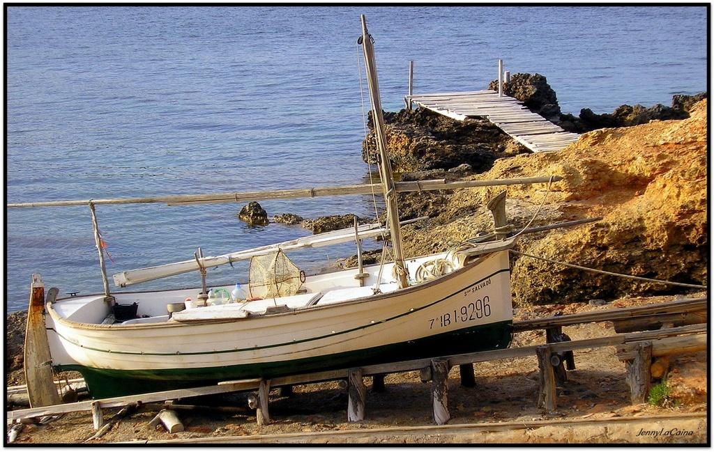 San Carles - Ibiza
