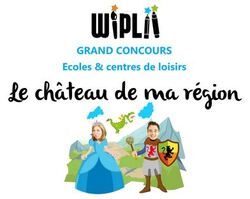 Concours Wiplii