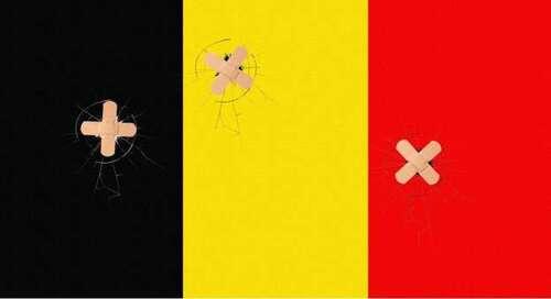 La Belgique pleure tout ce sang versé