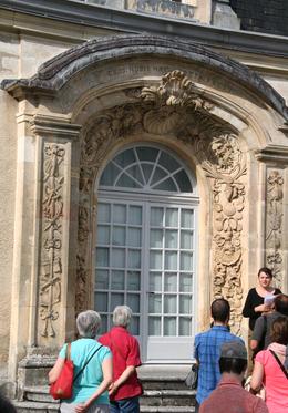 Tourisme et histoire