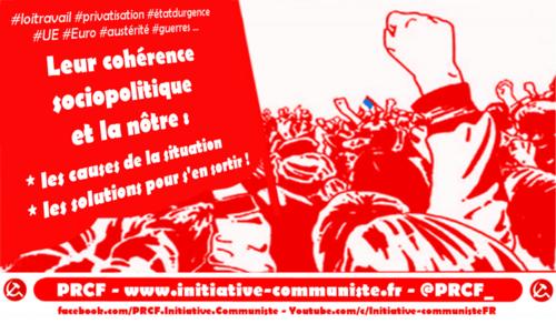 ace à l'offensive Macron MEDEF, construire le tous ensemble : leur cohérence sociopolitique et la nôtre ! (IC.fr-24/09/2017)