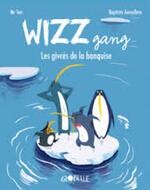 Wizzgang, les givrés de la banquise-couverture