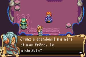 Sword of Mana - chapitre 5 - Le Croiseur Granz