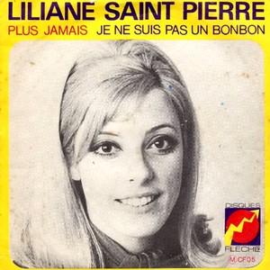 LILIANE SAINT PIERRE - PLUS JAMAIS