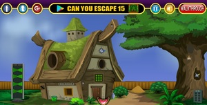 Jouer à Tribe house escape