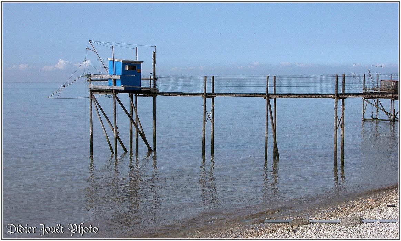 17 - Charente Maritime / Esnandes