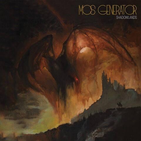 MOS GENERATOR - Les détails du nouvel album Shadowlands