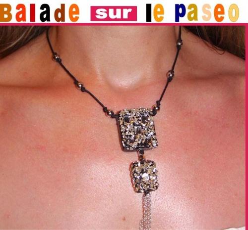 Bijoux tendance Costa Blanca