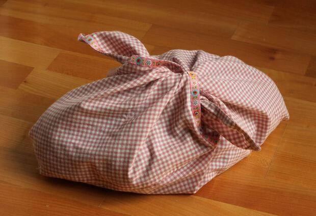 Bento Bag ou Sac Japonais
