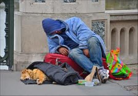 Vaincre la pauvreté n'est pas un geste de charité................