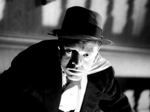 L'inconnu du 3ème étage, Stranger on the third floor ; Boris Ingster, 1940