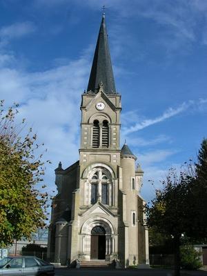 église Notre-Dame (Villeneuve)