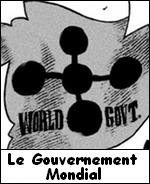 Le gouvernement mondial