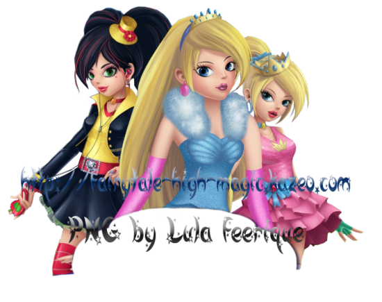 trio-princesses