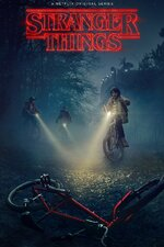 Série - Stranger Things