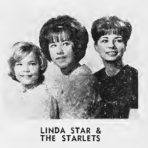Linda Star & The Starlets (4)