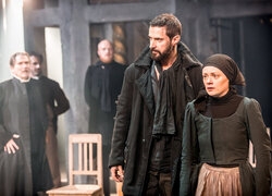 The Crucible, our review (english translation)