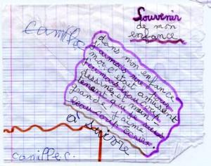 CE1 : Orthographe graphémique (5)