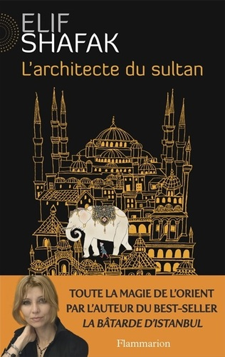 L'architecte du sultan d'Elif Shafak