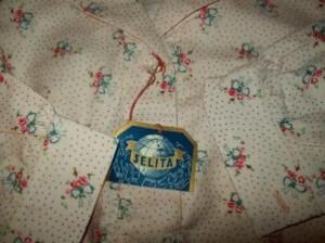 Chemise de nuit enfant
