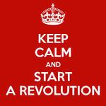 Jeux - révolution