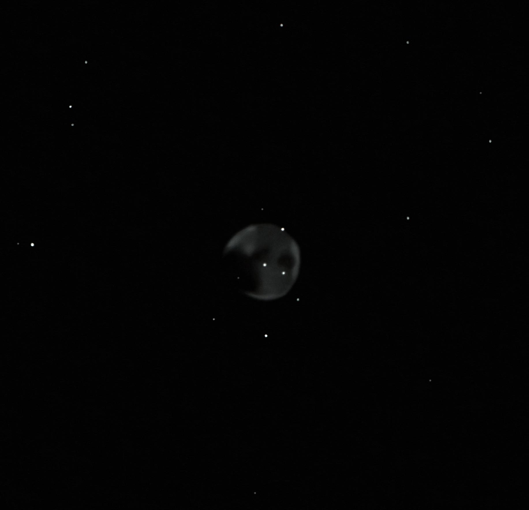 ngc 246 planetary nebula