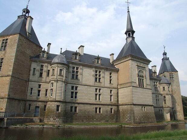 Les célébrités de Bourgogne