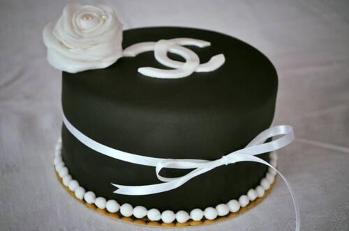 Gâteau snob