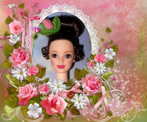 MARIE-MADELEINE GUIMARD