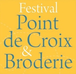 Festival du point de croix 2019.