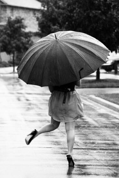 My Beautiful ombrella