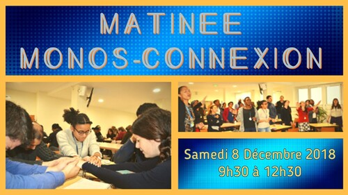Matinée MC - Amener Enfants Adoration