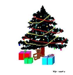 Noël par LLA