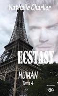 Chronique Ecstasy tome 4 de Nathalie Charlier