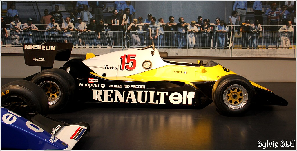 Musée de l'automobile - Mulhouse (3è partie)