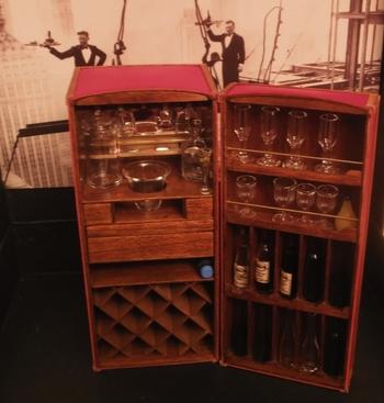Malle bar