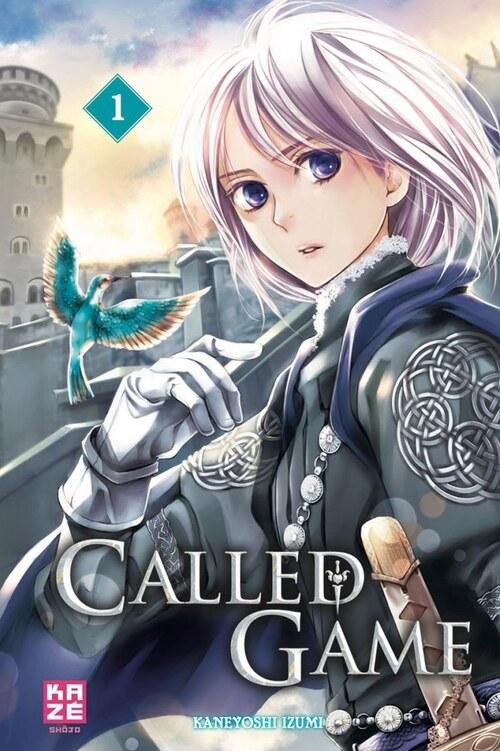 Called game - Tome 01 - Kaneyoshi Izumi