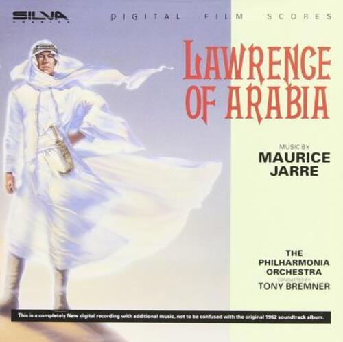 13 septembre 1924 naissance de Maurice Jarre